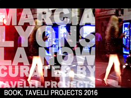 BOOK CURATED BY TAVELLI PROJECTS